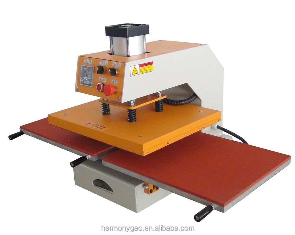 Wholesale Lowest Price Pneumatic Heat Press Stamping