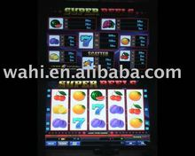 Lucky Star Casino and Slot Games PCB