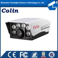 Colin patent white light technology hd ctv camera welcome cooperation