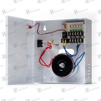 best quality transformer cctv power supply, 24VAC 3A linear power supply, 230VAC TO 24VAC