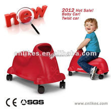 Scoot N Zoom Radio Flyer - New Ride