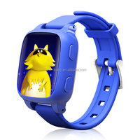 New product micro sim card watch phone kids cell phone watch watch mobile phone