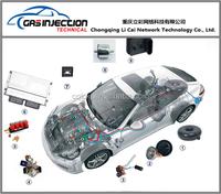 cng gpl gas auto electric car conversion kit