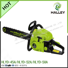 professional machines designed for felling and cutting down large trees