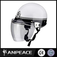 with full head protection ABS custom motorcycle helmet full face helmet