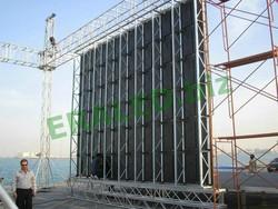 curtain board LED SMT