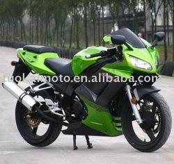 250cc EEC Motorcycle/250cc racing bike 250cc sports bike