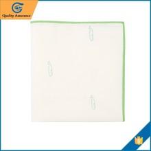 Factory direct sales high quality mens plain white cotton handkerchiefs