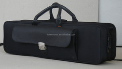 One Piece Staight Soprano Saxophone Case (SA52)
