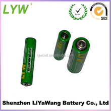 zinc carbon 1.5v aaa r03p um-4 dry battery both for retail and wholesale