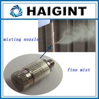 HAIGINT High Quality Greenhouse Misting Nozzles China Nozzle Supplier