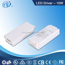 high stability constant voltage 12w led driver / ac dc power supply for led products