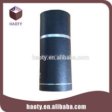 Perfume paper packaging box gift tube for cosmetics