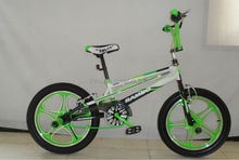 20inch freestyle bmx bicycle new model bmx bike BMX BICYCLE