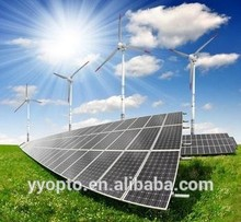 energy saving good for enviroment solar panel
