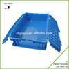 Plastic vegetable crate Food grade plastic crate cheap price plastic crate