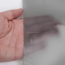 3D projection auto - adhésif en plastique film pour fenêtre