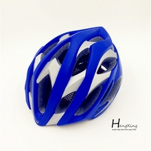 High-End double version fresh colorful biycle helmets