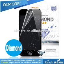 Good crystal screen protector for iphone 5