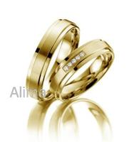 AGR0075 # hot selling gold jewelry korea wedding jewelry