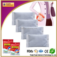Disposable Instant Hand warmer heating pads hot pack for promotional gifts