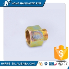 Compression fittings air hose fitting
