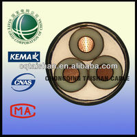 State Grid 240mm 33kV XLPE Cable