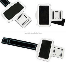 Popular new coming useful led flashing phone armband