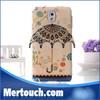 for samsung galaxy note 3 case soft TPU with umbrella design