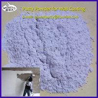 QN03 Wall Putty before wall paper decoration