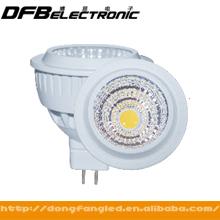 5W led free standing spotlight