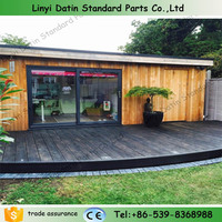 Low price anti-corrosive sawn timber ,timber frame house, wooden timber for modular house