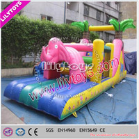 kids obstacle course,inflatable obstacle course inflatable maze,outdoor obstacle course