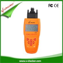 V-checker V401 mejor OBD automotriz de diagnóstico del escáner