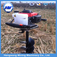 Manufacturer Garden tools Electric Earth Auger/Digging Holes/Ground Drill