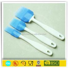 pastry airbrush,fda silicone brush,heat-resistant brush