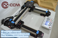 CCM Precision XY Table , linear motion stage Motorized XYZ linear motion stage