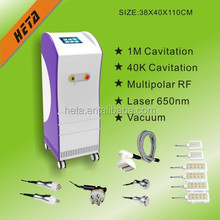 Heta H-2004C Body simming RF roller Cool shape ultra lipo machine 2015 New!!