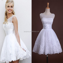 Real pictures of cocktail dress for teenagers