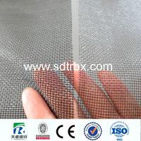 usa quality insert window screen supplier