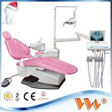surgical instrument dental unit with doctor stool with full set
