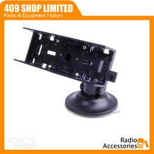 Mini Car windshield Suction-Cup Mounts for YAESU FT-8800R FT-8900R Transceiver
