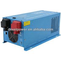 DC to AC power inverter 3000W 24V 220V inverter