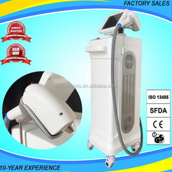 Modern design stylish economic 808nm hair removal laser diode