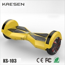 hands free handicapped motor scooter with bluetooth and two wheel