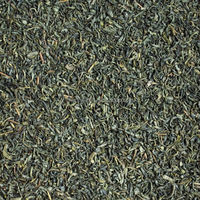 high quality exported green tea factory