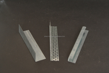 new building c channel material accessories for ceiling panel