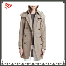 custom women trench coat