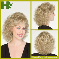 afro short kinky curly synthetic wigs afro wigs for black men afro wigs for black men