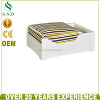 wholesale high quality designer dog bed manufacture